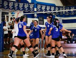 Outstanding Pasadena Poly Still Leads Area Girls Volleyball Rankings - San Gabriel Valley Tribune